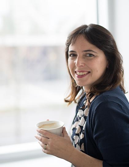 Bernardita Valdés L.
